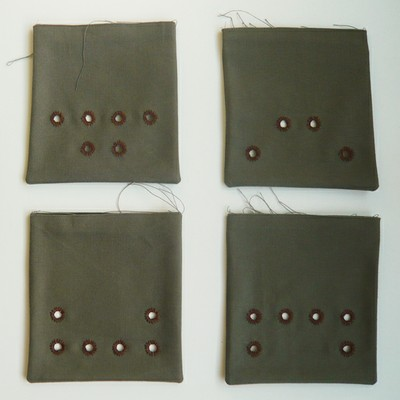 Charlie Punch Cards