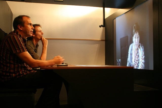 Telepresence Furniture