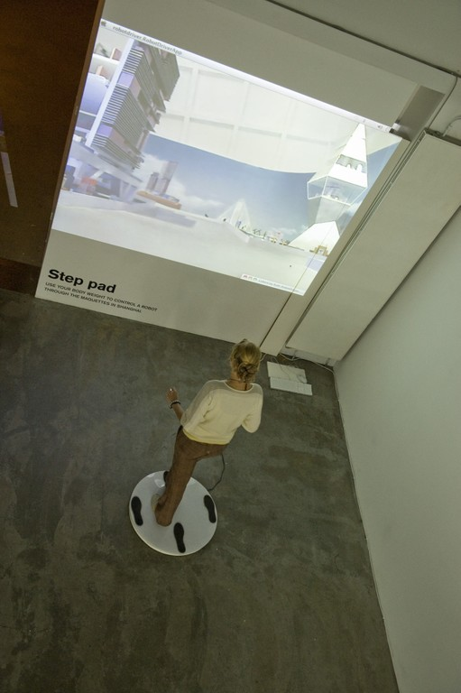 Step Pad in MKgallery 02