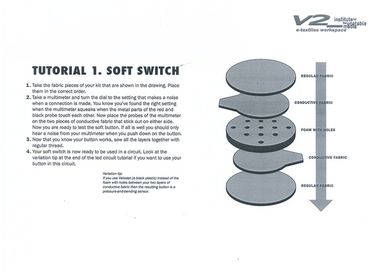 Tutorial Soft Switch