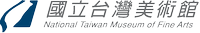 Logo National Taiwan Museum of Fine Arts