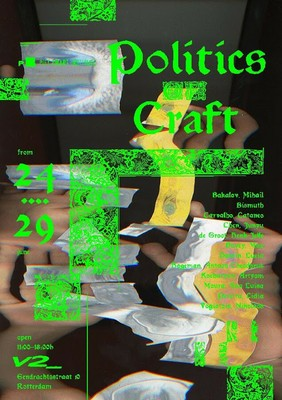 politics of craft