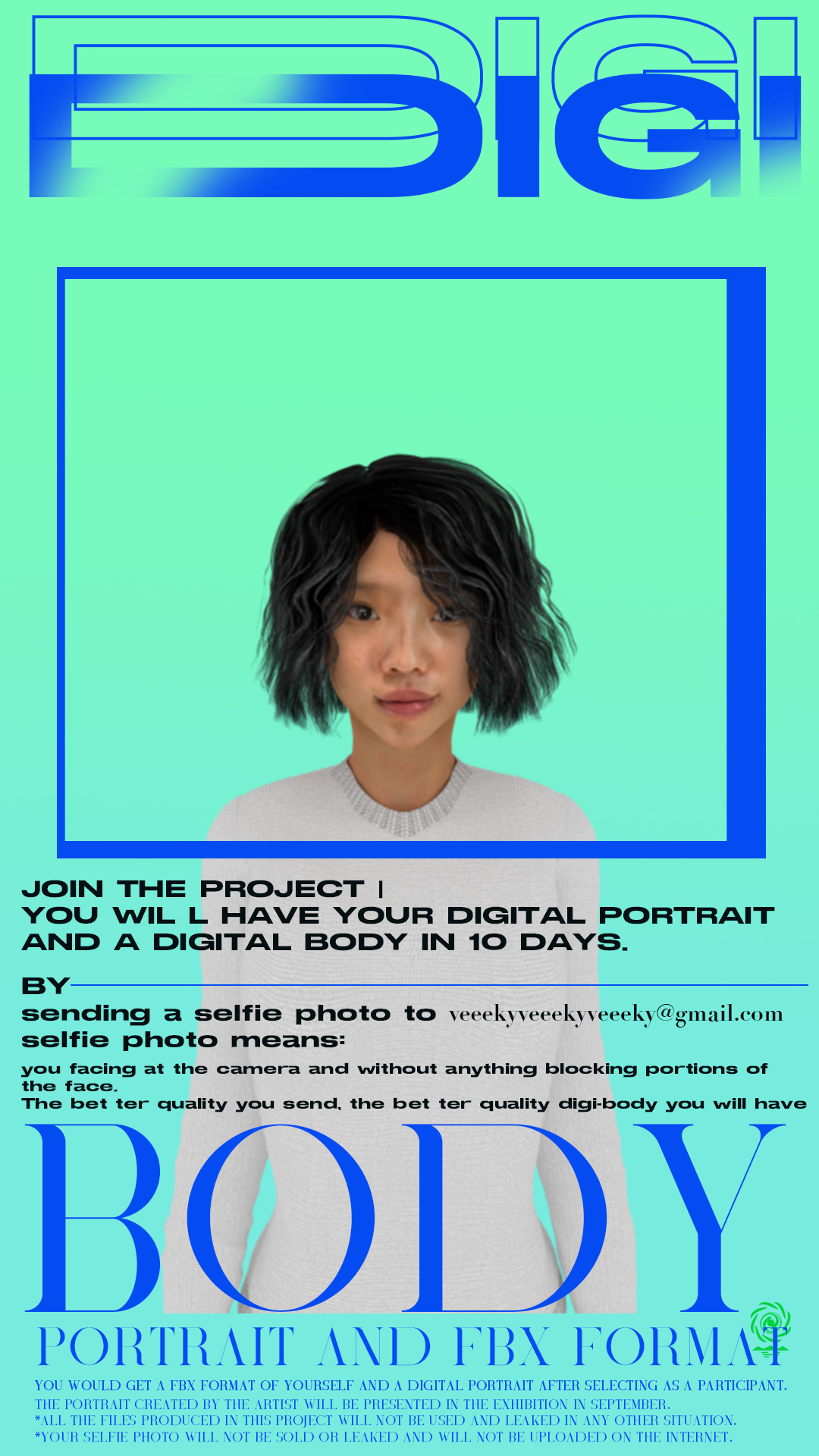 Join the Summer Sessions project of Wei-Chia Wu