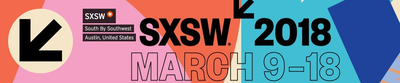 Bruce Sterling plea for tech art at SXSW