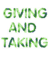 New Book: Giving and Taking