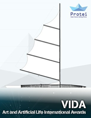 Protei Wins 3rd Prize in VIDA 13.2 Competition