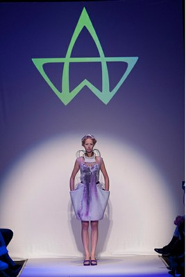 Pseudomorphs Shown at Vienna Fashion Week 2010