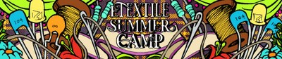 [Outside V2_] The eTextiles Summer Camp 2013, Call for eTextiles Practitioners