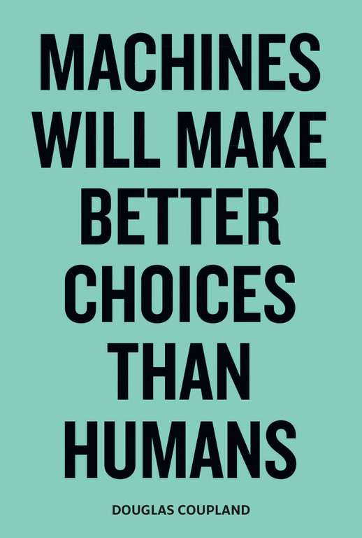 Machines Will Make Better Choices Than Humans