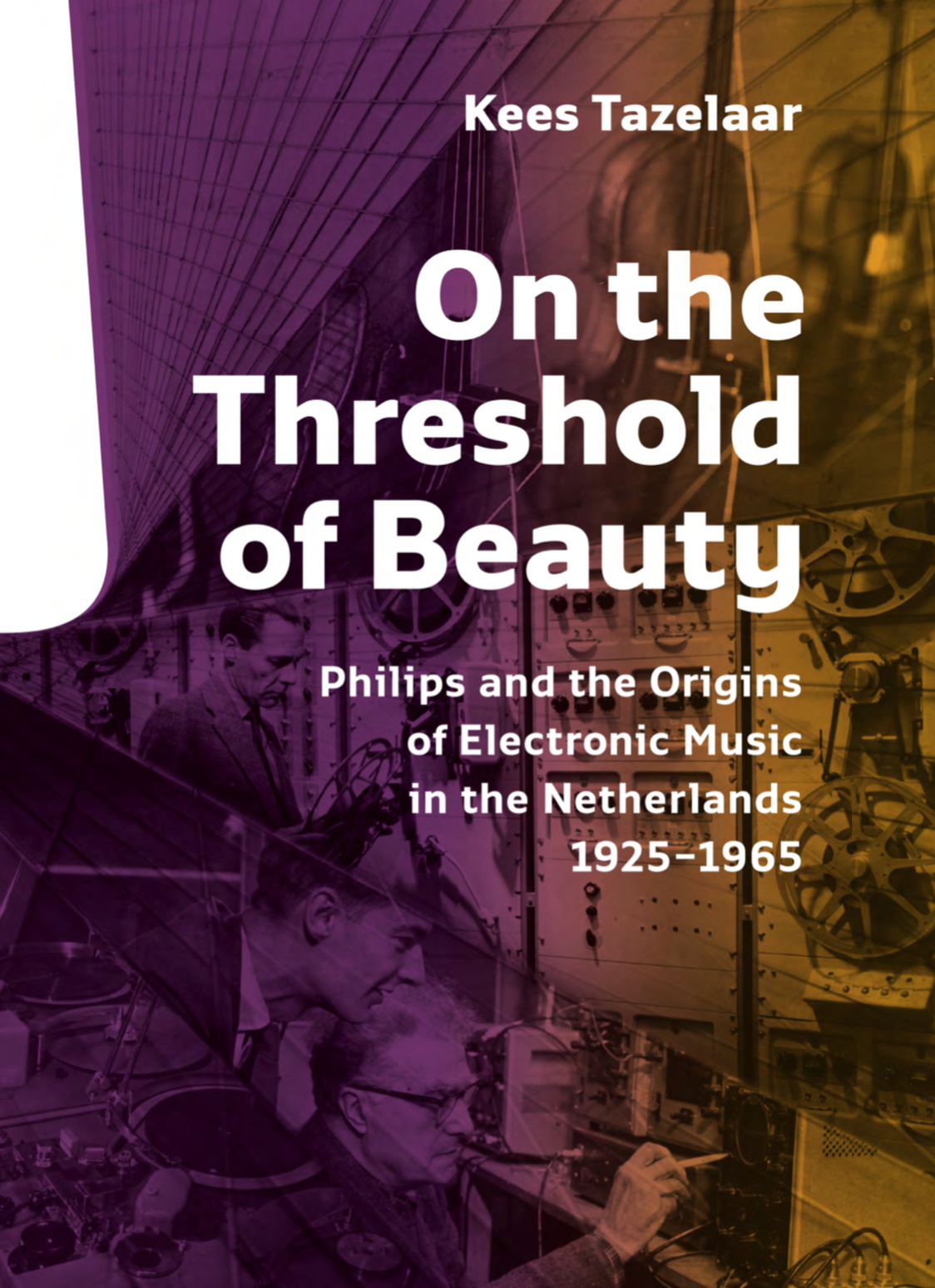 On the Threshold of Beauty - Digital Version (Free Download)